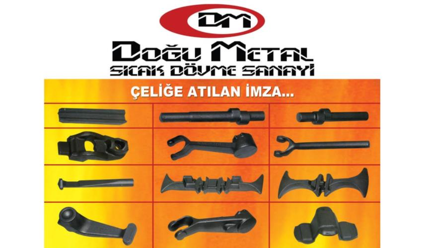 Dogu Metal new webpage is live!